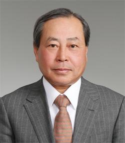 泰喜物産株式会社社長