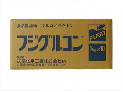 凝固剤-GDL- フジグルコン