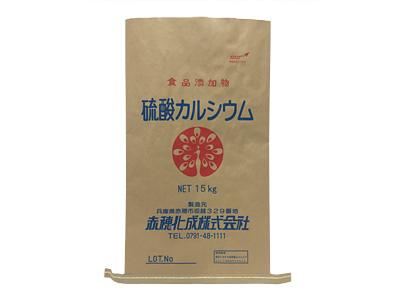凝固剤-硫酸カルシウム- 硫酸カルシウム