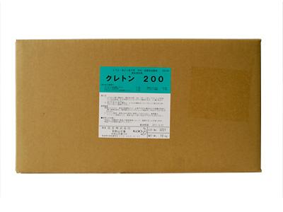 消泡剤-粉末消泡剤- クレトン200